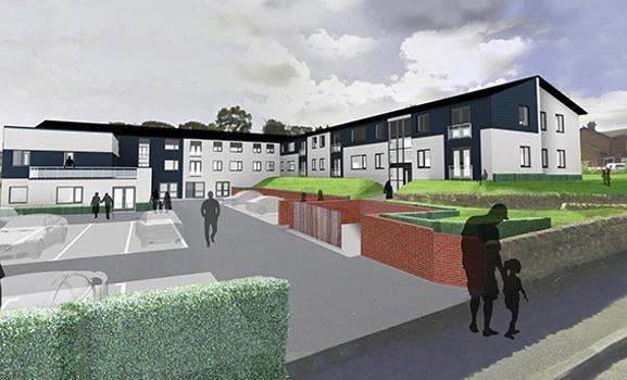 Woodhouse Mews home page